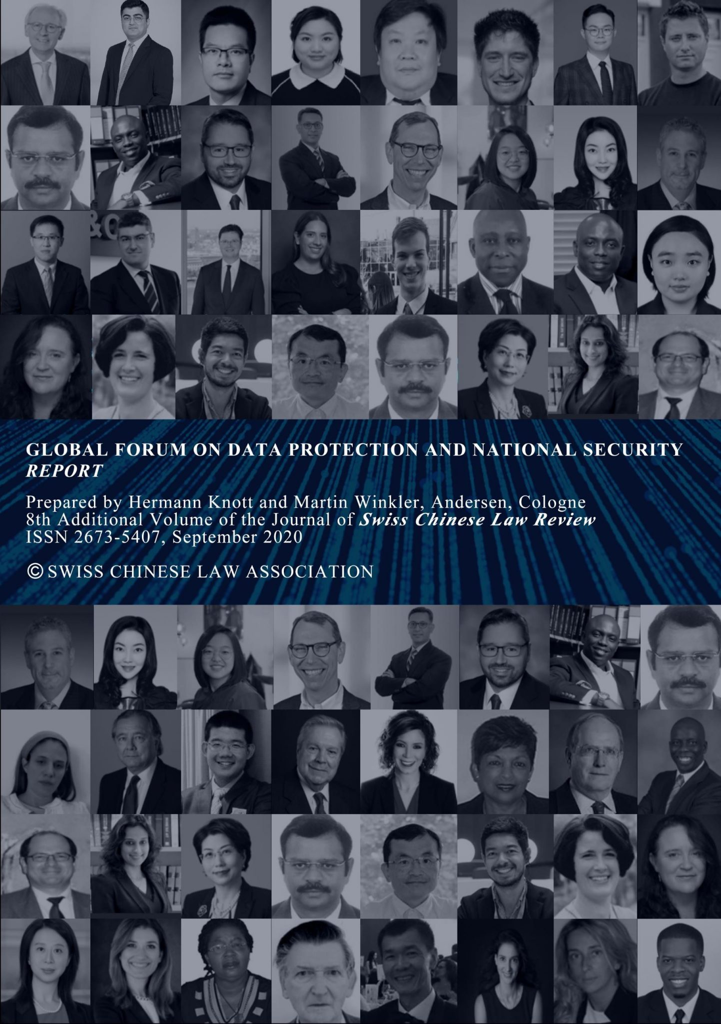 8th Forum Report on SCLA Data Protection Forum - Report final